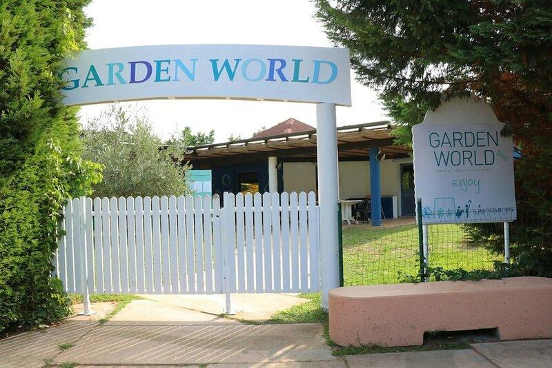 Life Resort Garden Toscana