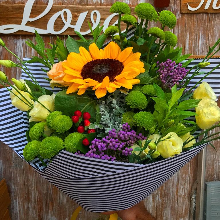 Доставка цветов и поздравлений ростов на дону западный округ, доставка