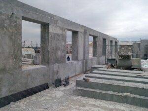 Монолит бетон раменское бетон купить в ишиме на