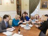 посольство, консульство — Посольство Республики Латвия в РФ — Москва, фото №2