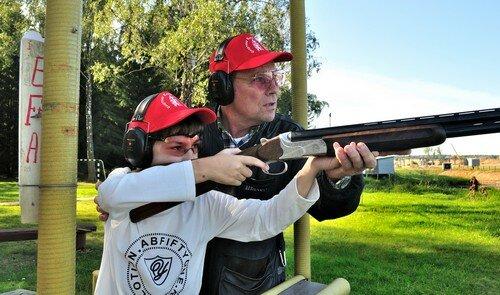 виктория спортивно стрелковый клуб москва