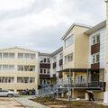 Адгезия, Строительство домов и коттеджей в Республике Саха (Якутии)