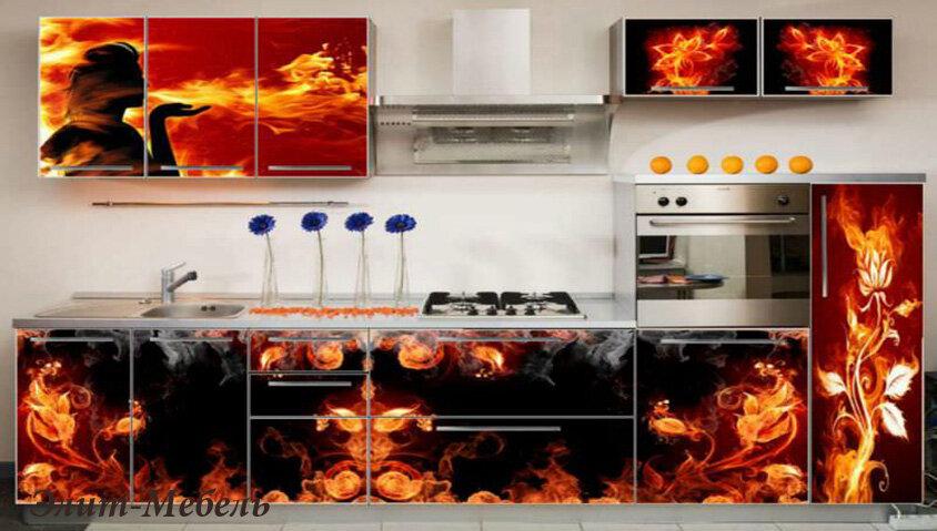 мебель для кухни — Элит-Мебель — Ростов-на-Дону, фото №3