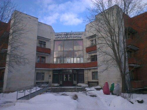 Частный дом для престарелых в пушкине дом для престарелых никольское