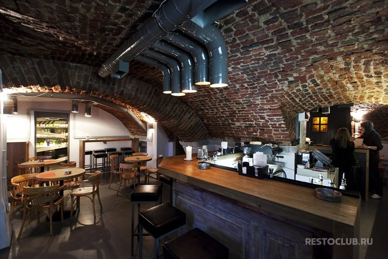 pub, bar — Let IT bar — Saint Petersburg, фото №4