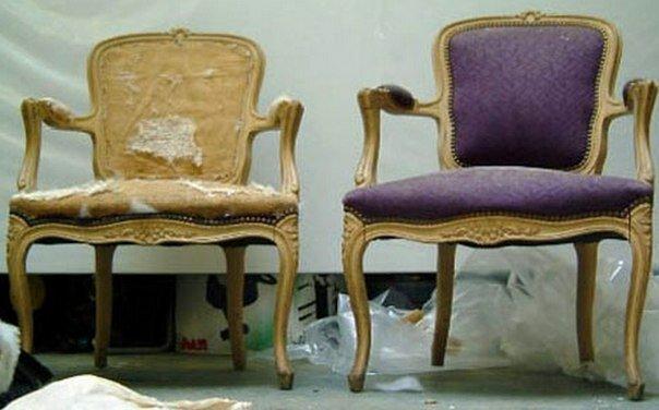 ремонт мебели — Комфорт Сервис — Москва, фото №2