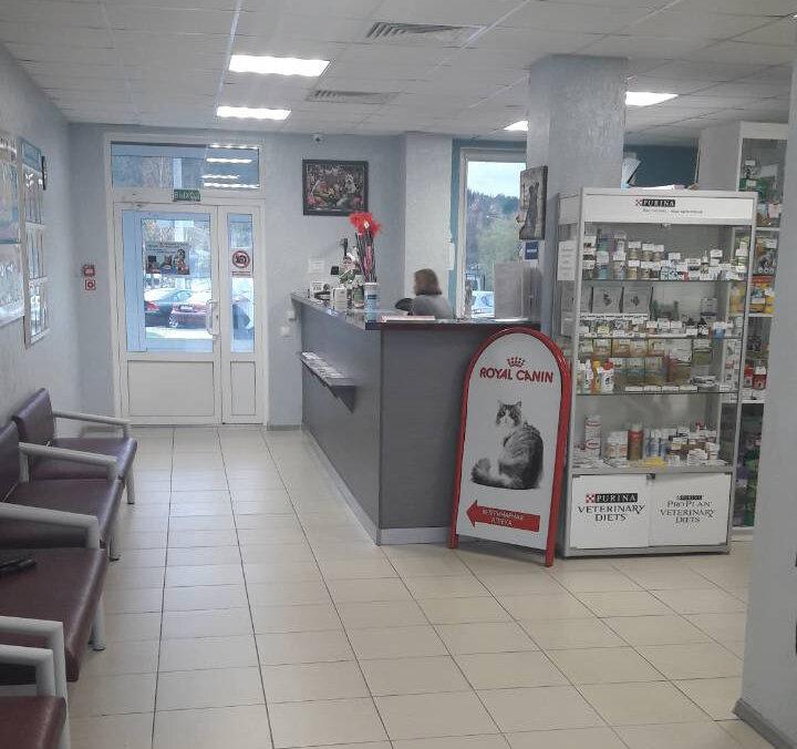 ветеринарная клиника — SQ-Lap — Минск, фото №2
