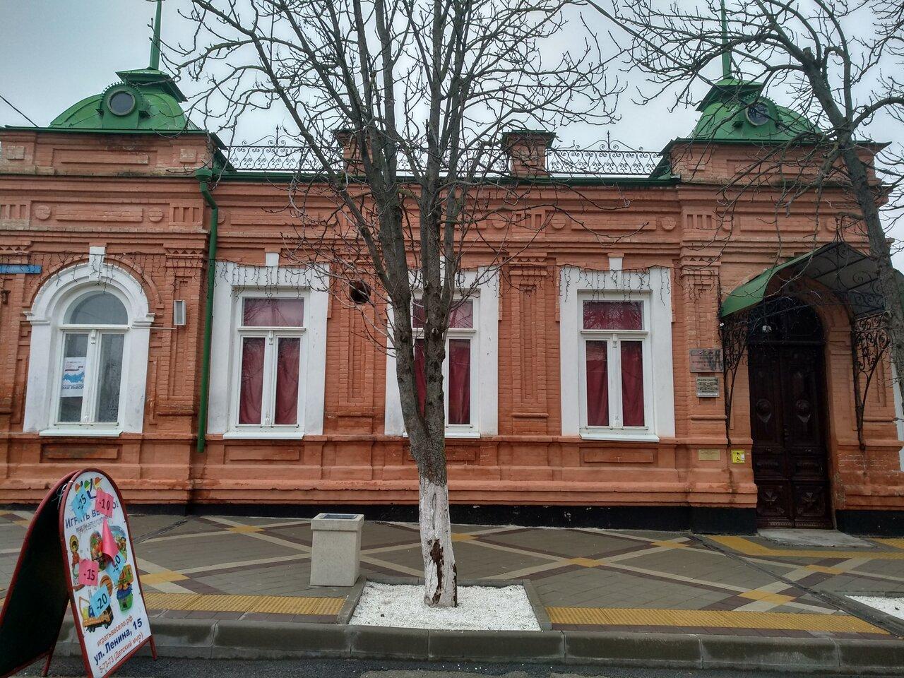 расположен станица павловская улица ленина фото вся