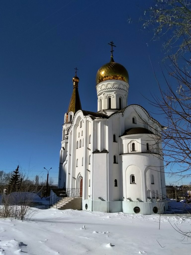 льна фото церкви на павлова вмятин украсил множество