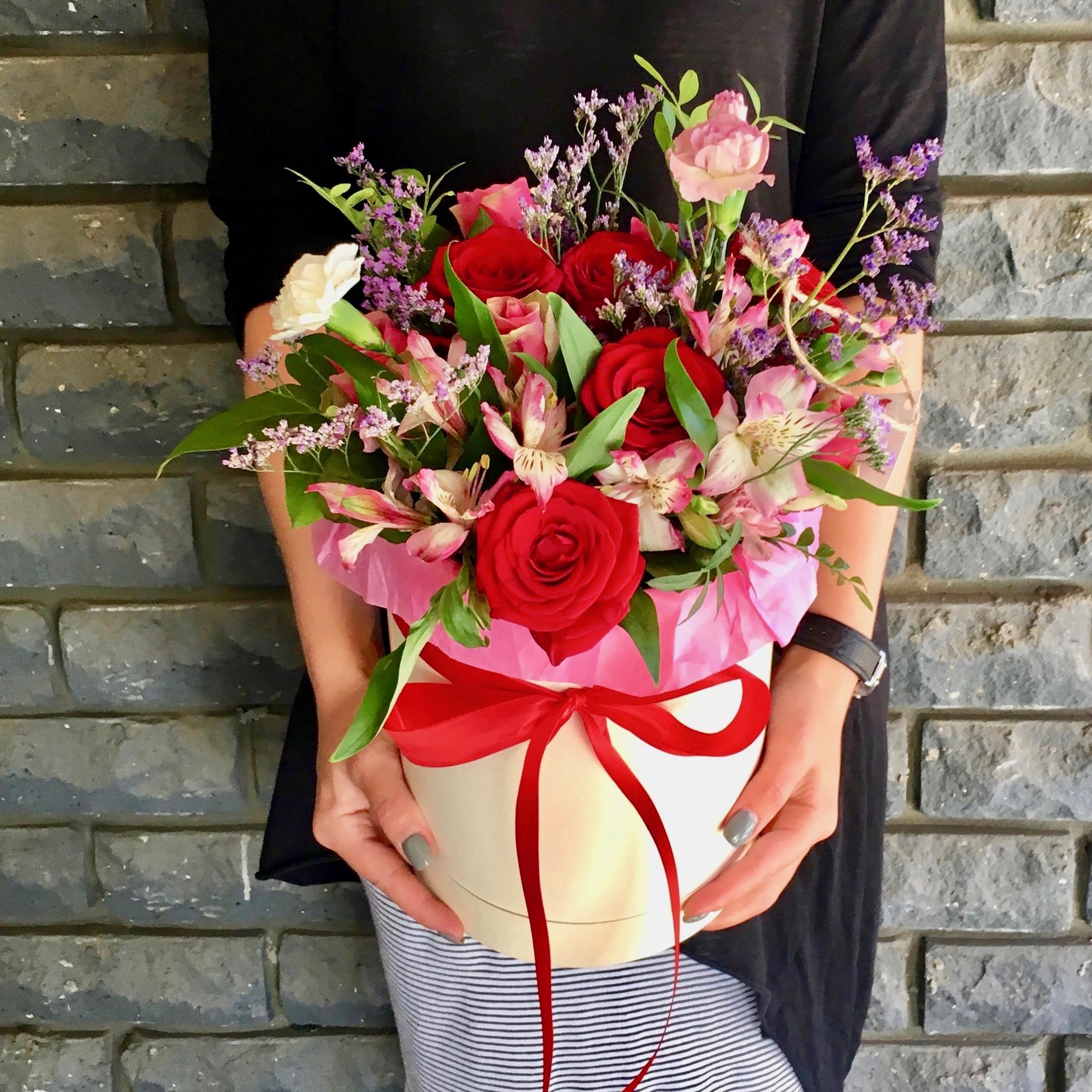 Доставка цветов в казань по россии отзывы, букеты