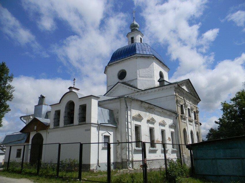 Село богородское ростовская область фото