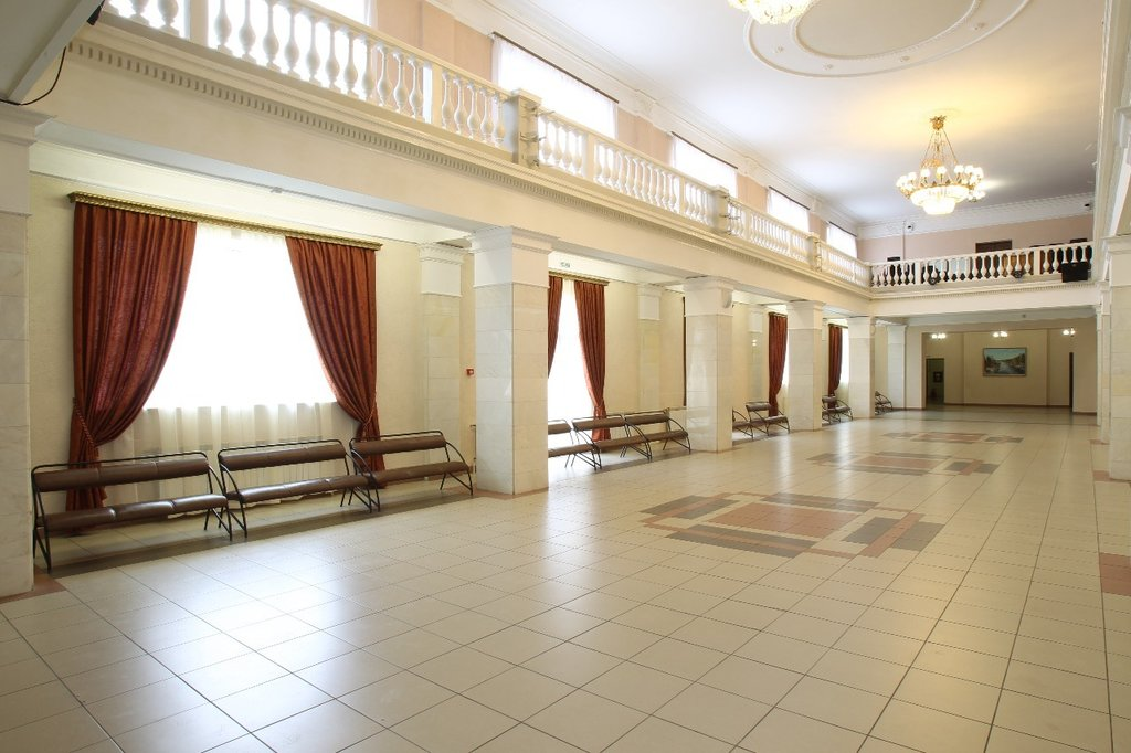 Дворцы культуры виз екатеринбург фото