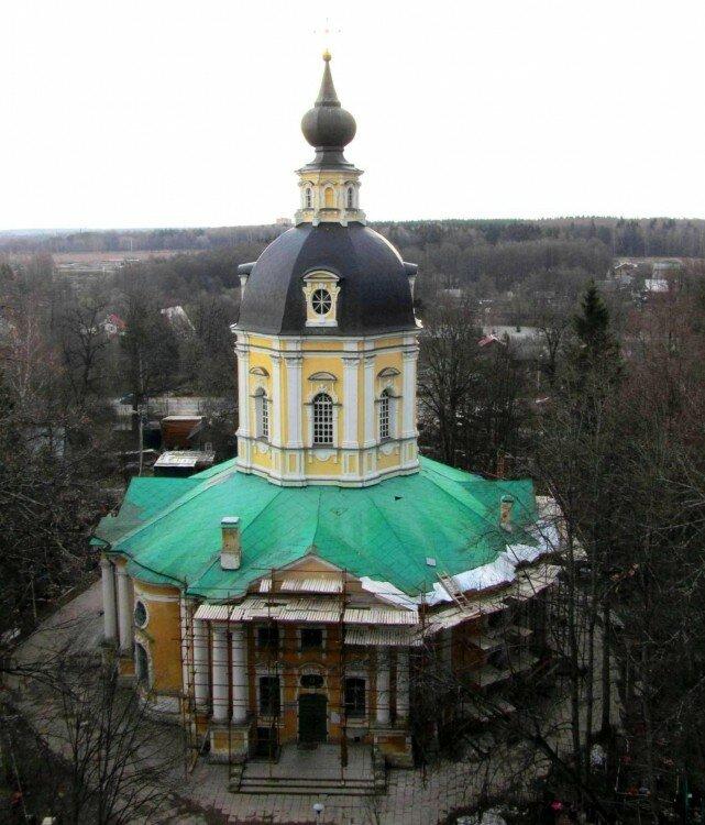 село вороново московская область фото того, вёшенка снижает