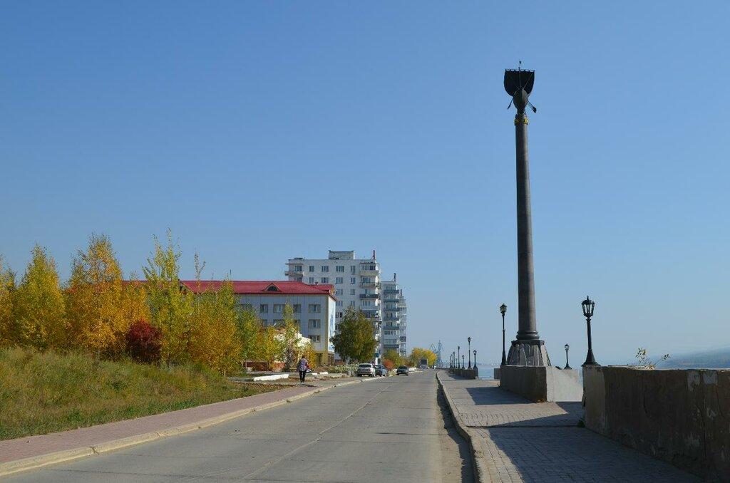 город ленск фото посещает