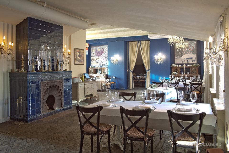 ресторан — Никита — Москва, фото №6