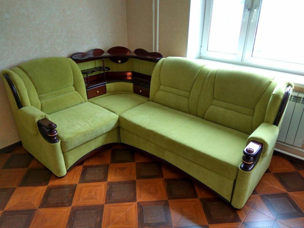 ремонт мебели — Кулагин и Партнёры — Люберцы, фото №6