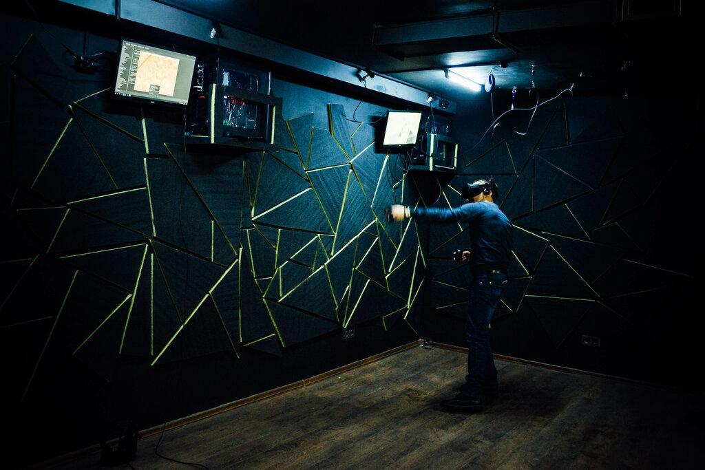 клуб виртуальной реальности — Vr-go — Москва, фото №9