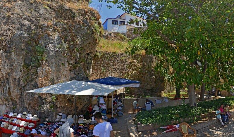Holiday Palmiye Park Antalya