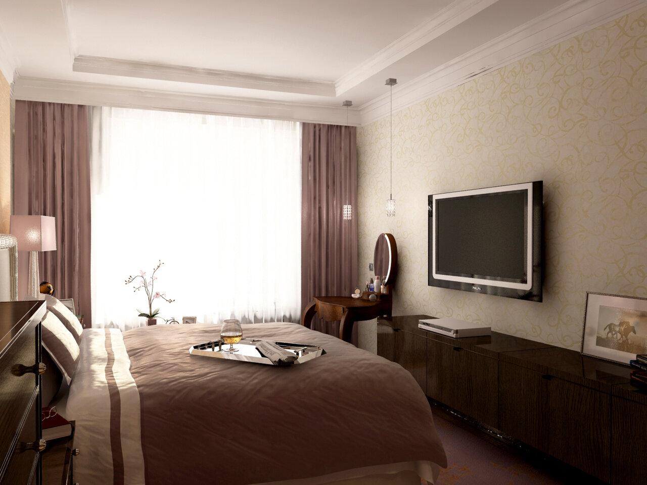 Недорогой дизайн комнаты в картинках