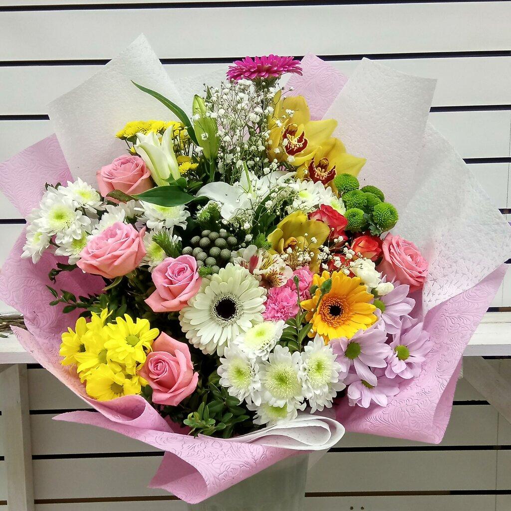 Цветы заказ, цветы доставка нальчик горького 26