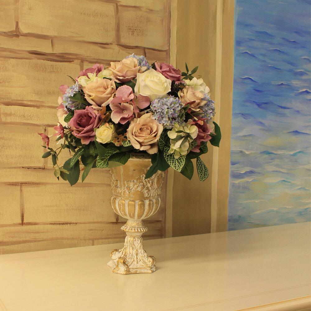 Купить искусственные цветы сочи, цветы