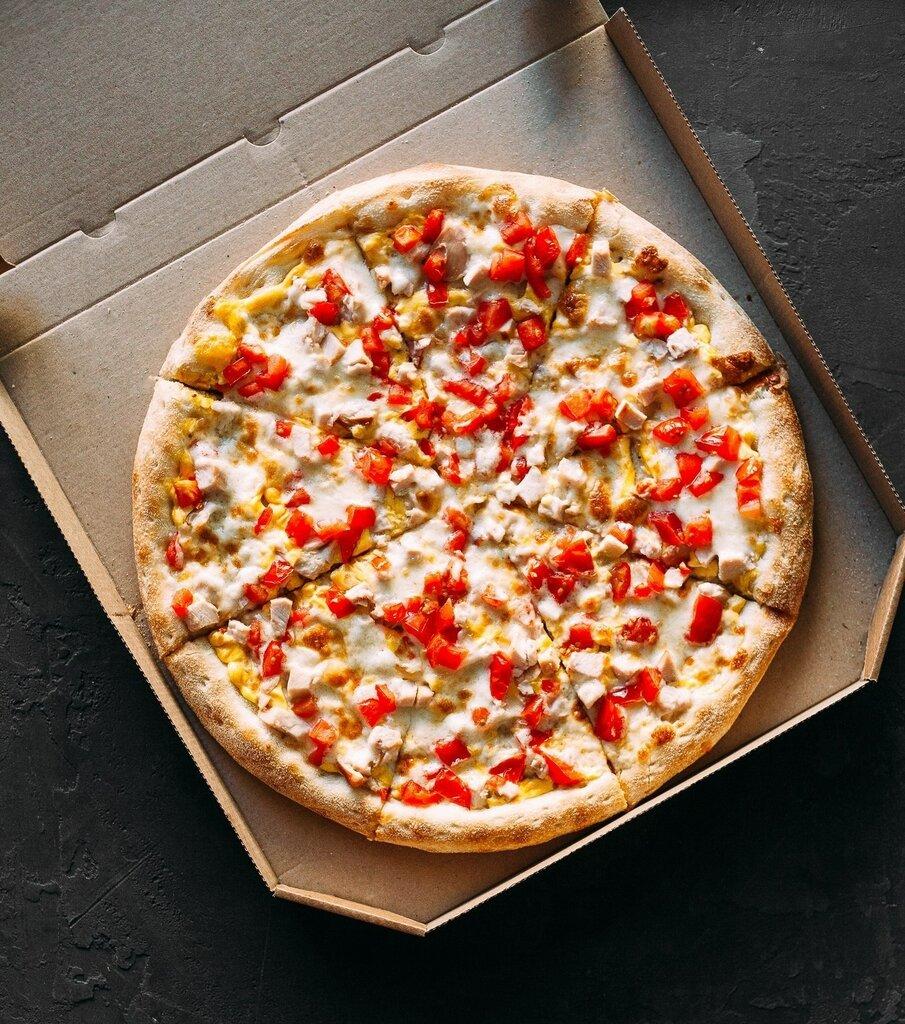 пиццерия — Pizza Planet — бесплатная доставка пиццы — Витебск, фото №6
