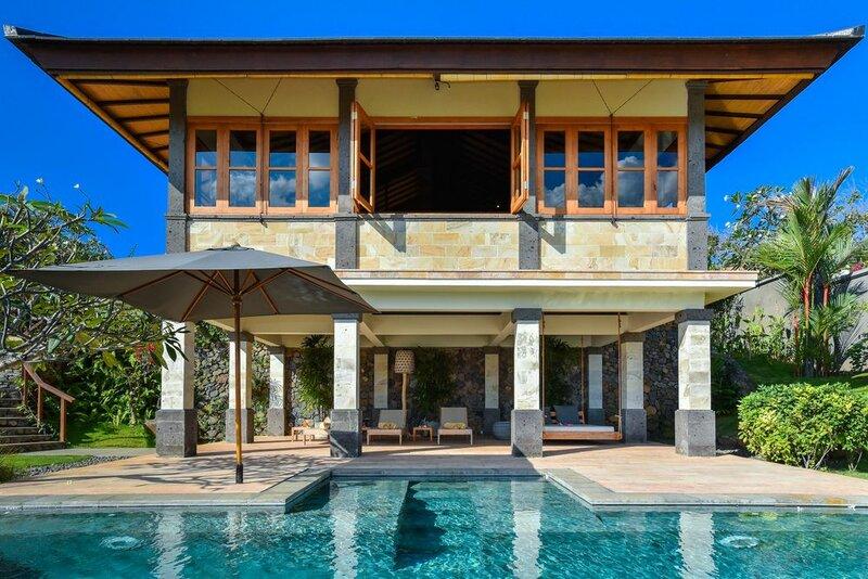 Sumberkima Hill Private Villa Retreat