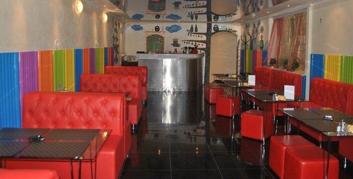 кафе — Пластилин — Санкт-Петербург, фото №4