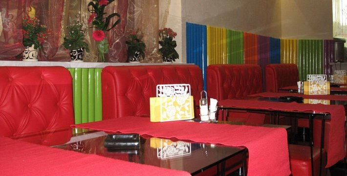 кафе — Пластилин — Санкт-Петербург, фото №8