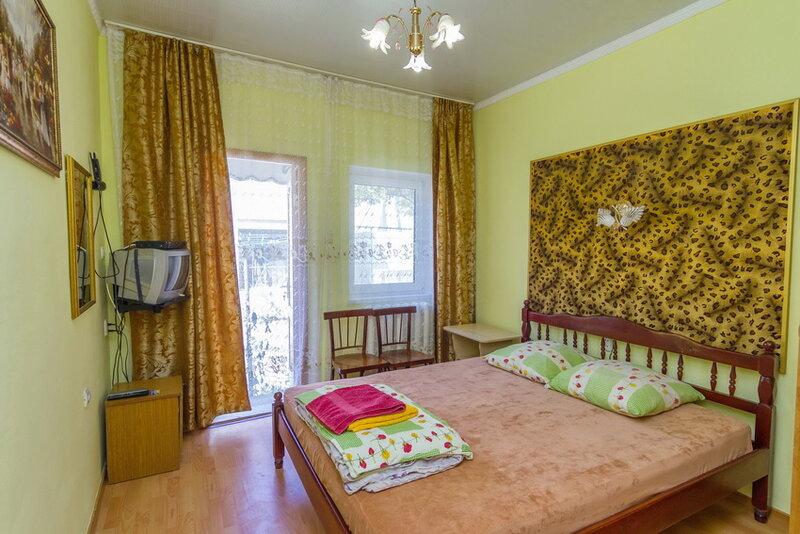 Гостевой дом На Горького 11
