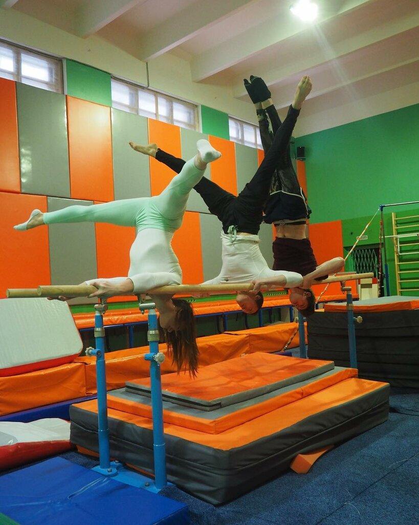 sports club, group — Acroritm — Moscow, фото №5