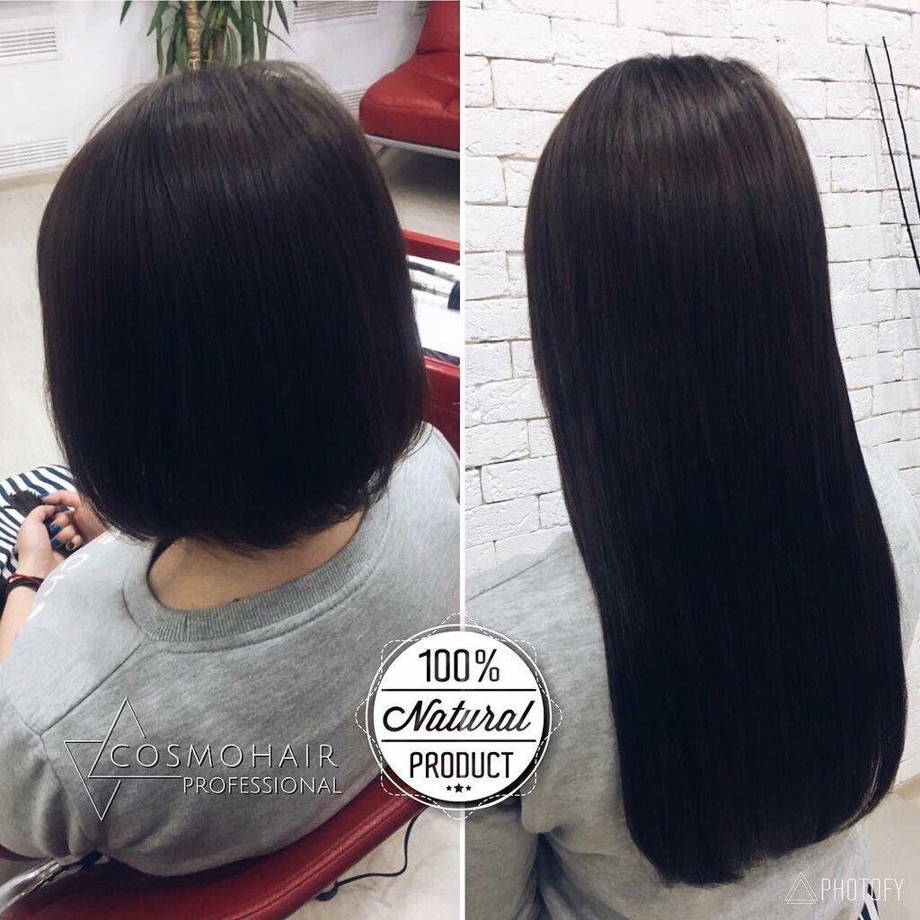 477803780762 Магазин натуральных волос Cosmohair, парики, накладные пряди, волосы ...