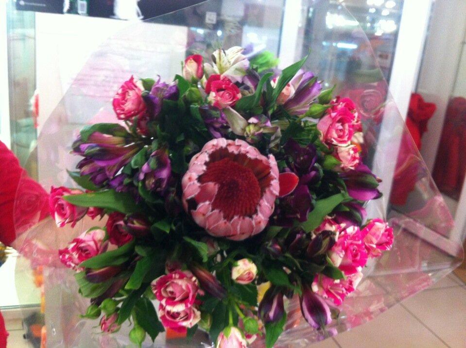 Доставка цветов серпухове, цветы