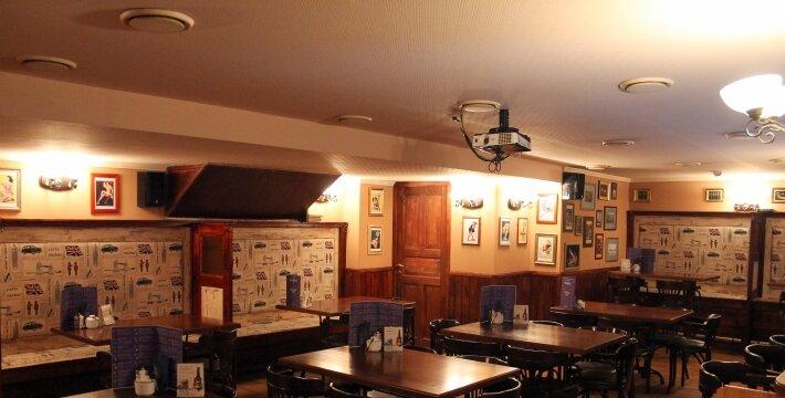 pub, bar — F&c — Saint Petersburg, фото №5