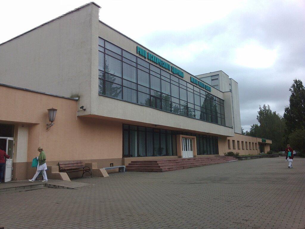 аптека — Белфармация аптека № 8 четвертой категории — Минск, фото №2
