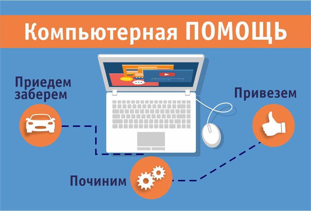компьютерный ремонт и услуги — Гродненский компьютерный сервис — Гродно, фото №6