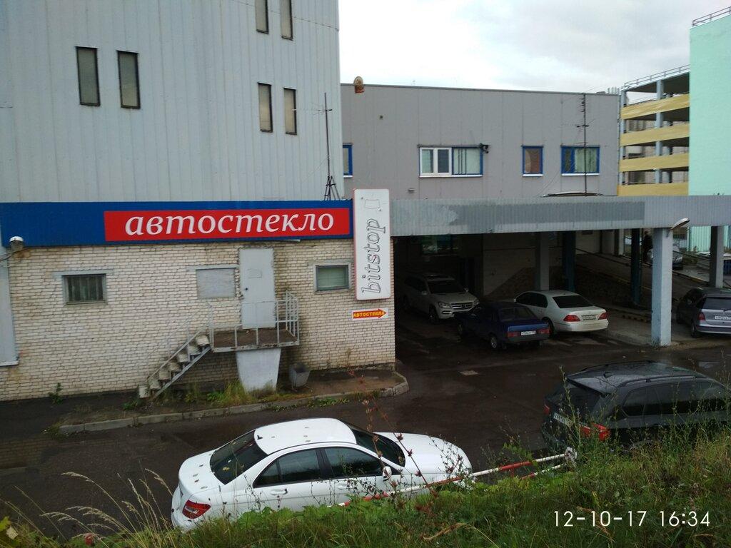 автостёкла — Автогласс Моторс — Москва, фото №1