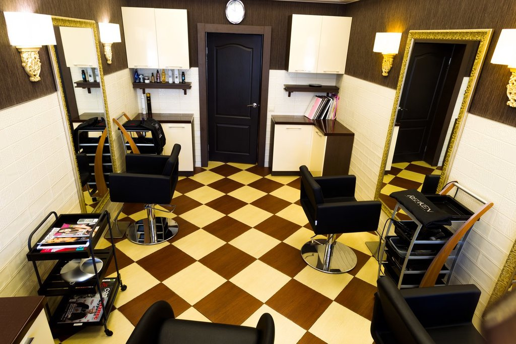 комплекта фото оборудования для парикмахерской в костроме городе функционирует