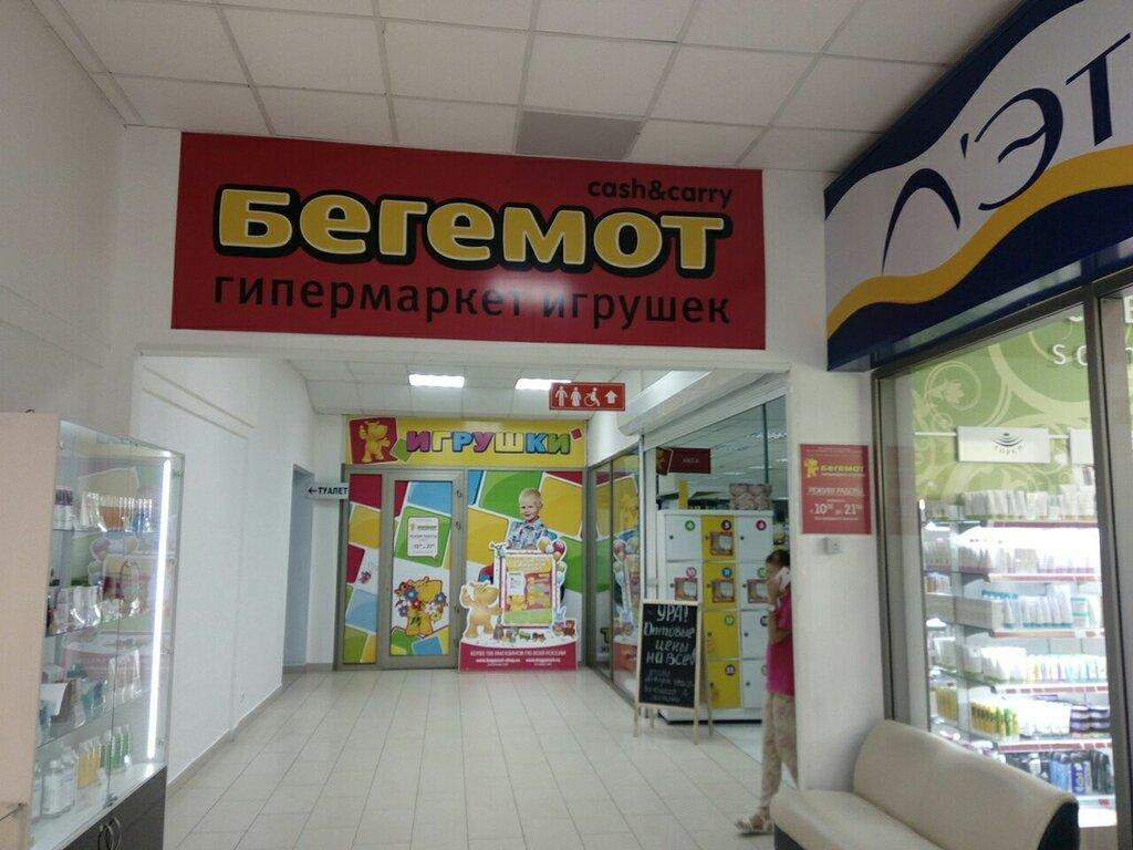детские игрушки и игры — Бегемот — Ставрополь, фото №1