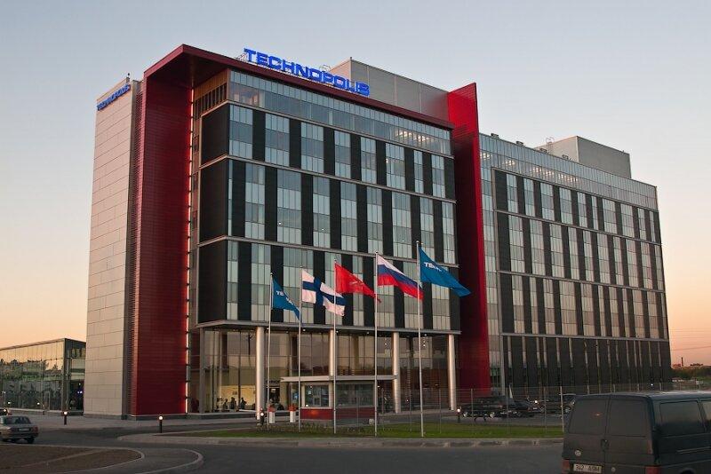 интернет-провайдер — Бизнес Телеком — Санкт-Петербург, фото №5