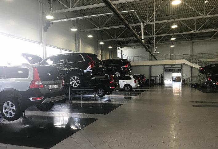 продажа авто с пробегом москва автосалоны