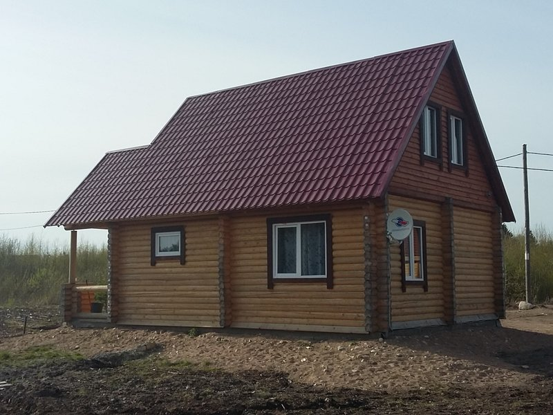 Гостевой дом Тулокса