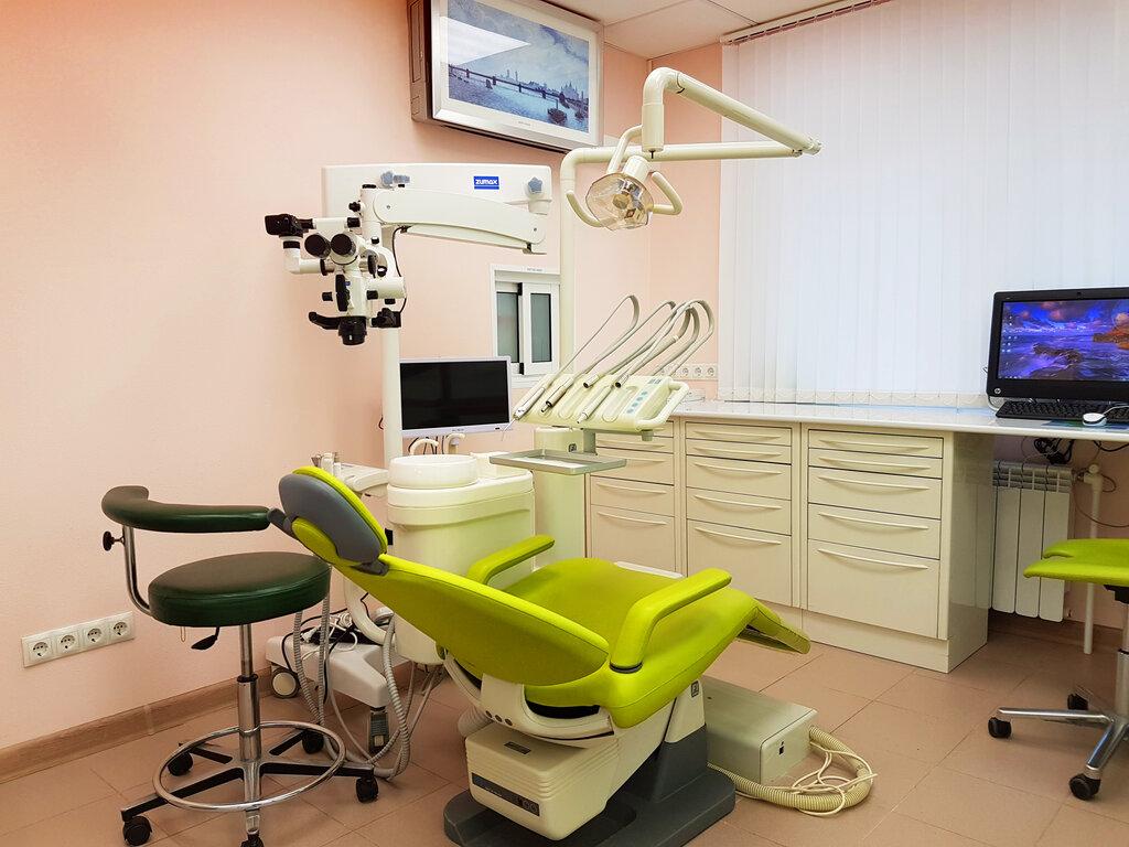 стоматологическая клиника — Дента люкс — Тверь, фото №1