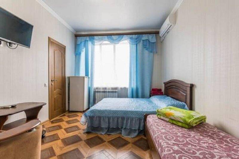 Гостевой дом Терская 72