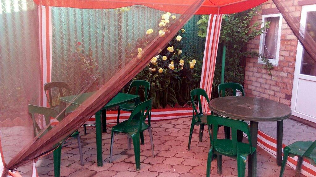 гостиница — Мини-гостиница у Юлии — Ейск, фото №2