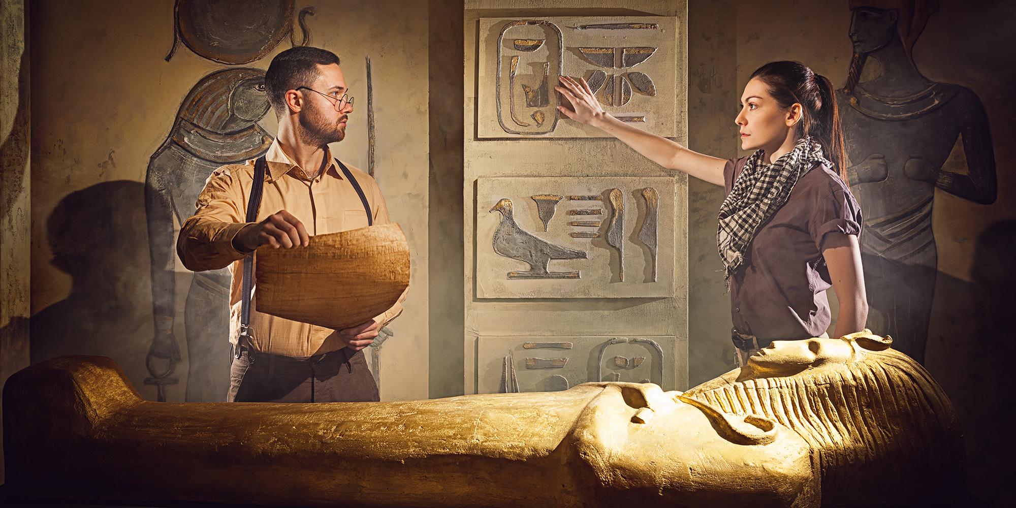 ««Земля фараонов»» фото 2
