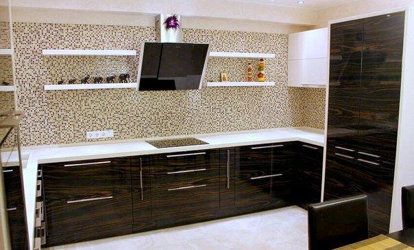 мебель для кухни — Alex-кухни — Ростов-на-Дону, фото №5