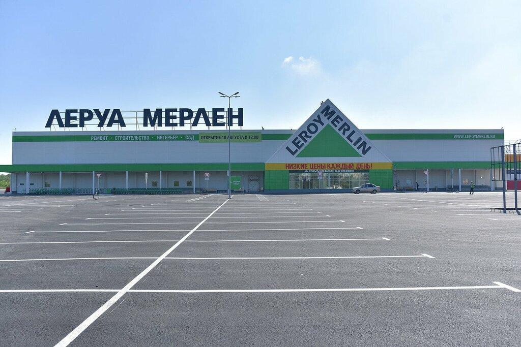 леруа мерлен строительный гипермаркет нежинское ш 2а