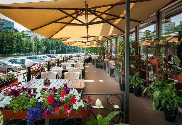 ресторан — Temple Bar — Зеленоград, фото №5