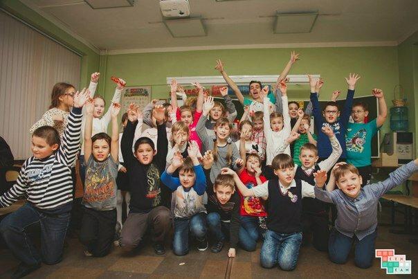квесты — TeenTeam — Новосибирск, фото №3